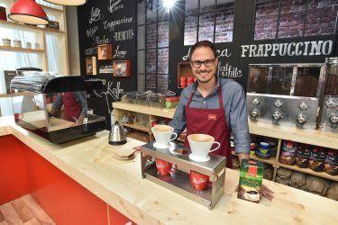 "Kaffeebar im TV: Melitta ist Kooperationspartner von ""The Voice of Germany"""