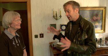 Schrott oder Schätzchen - zweite Folge der TV-Produktion für das NDR Fernsehen von pilot