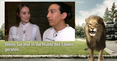 """TV-Sonderwerbeform: DEVK Versicherung in """"Die Höhle der Löwen"""""""
