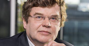 pilot-Geschäftsführer Jens-Uwe Steffens über den Etatgewinn von Ritter Sport, ©Ritter Sport