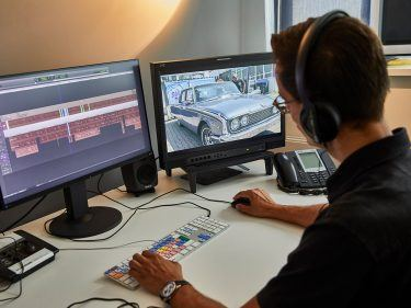 Media und Kreation aus einer Hand: Bewegtbild-Produktion bei pilot