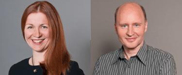 Natascha Heydorn & Thomas Nowack werden Geschäftsführer von pilot Berlin
