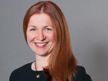 Natascha Heydorn führt pilot Berlin als Mitglied der Geschäftsleitung