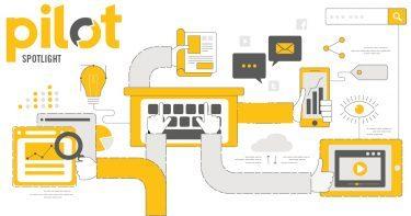 Das aktuelle PILOTSPOTLIGHT dreht sich um die Live-Optimierung von Branding-Werbekampagnen auf Werbewirkung