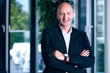 Thomas Nowack führt pilot Berlin als Mitglied der Geschäftsleitung