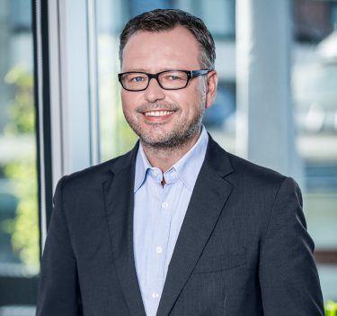 Thorsten Mandel, pilot Geschäftsführer