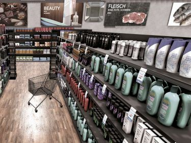 pilot hat einen virtuellen Supermarkt entwickelt, der neue, innovative Marktforschungsmöglichkeiten eröffnet.