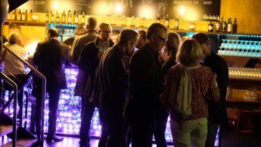pilot Berlin Sommerfest: Unsere Hauptstadt-Party im FluxBau ging bis in die Nacht hinein