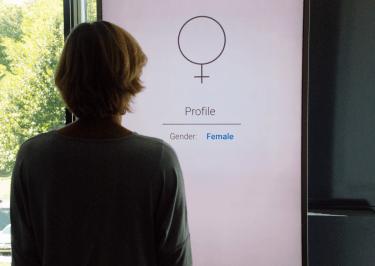 Abb. 3: People- und Gesichts-Tracking mit SCREENlens