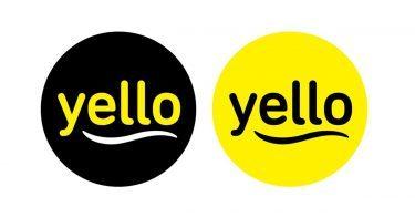 Das neue Logo von Yello hat die Kreation von pilot entwickelt.