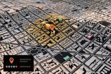 Infografik 5: Expansionsanalyse (PILOTSPOTLIGHT Geomarketing)