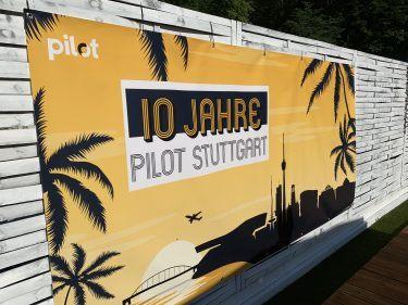 10 Jahre pilot Stuttgart - Impressionen 4