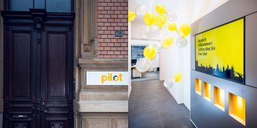 pilot Mainz | Standort-Impressionen