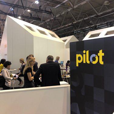 DMEXCO World of Agencies pilot