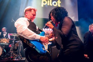 20 Jahre pilot – die Party