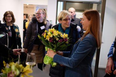 pilot Berlin feiert die Eröffnung des neuen Büros