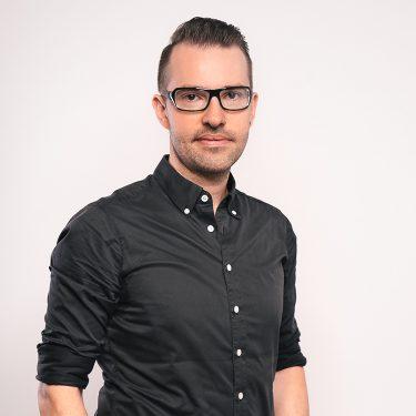 Chris Schneider (Director Strategy)