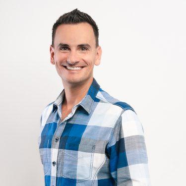 Markus Kempf (Director Corporate Marketing & Communications)